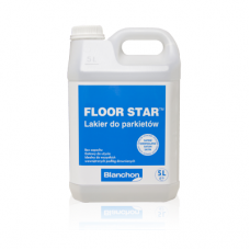 Лак Blanchon Floor Star (матовый) 5л